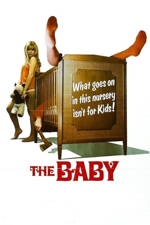 The Baby (1973) Poster