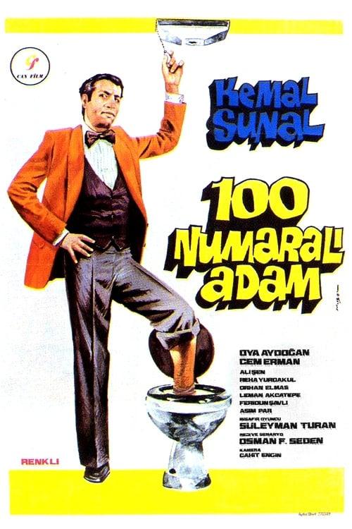 Film 100 Numaralı Adam En Français En Ligne
