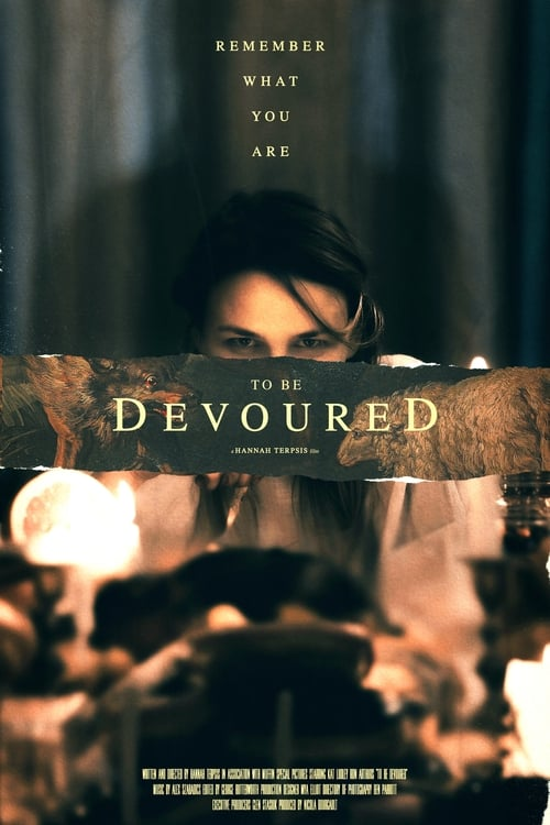 To Be Devoured ver Online