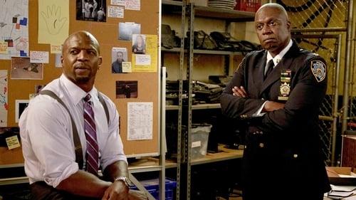 Brooklyn Nine-Nine - Season 3 - Episode 22: 22
