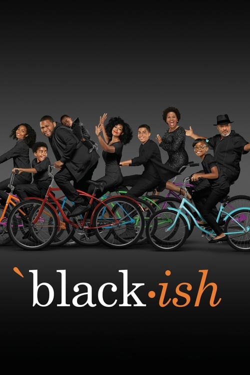 black-ish Season 4 Episode 19