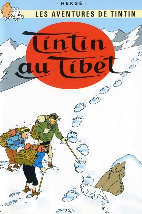 ★ Tintin au Tibet (1992) streaming fr