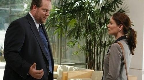Prison Break - Season 4 - Episode 3: Shut Down