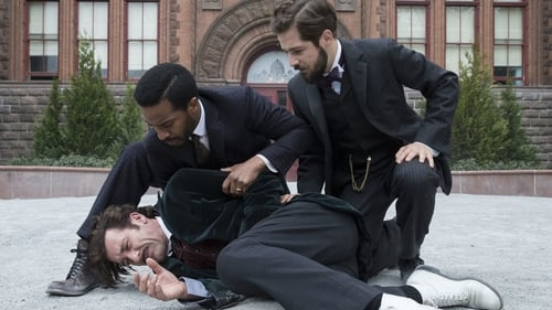 Watch The Knick S2E09 Online