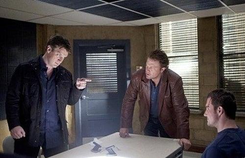 Castle 2012 720p Webrip: Season 4 – Episode Headhunters