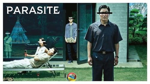Parasite (2019) Black and White