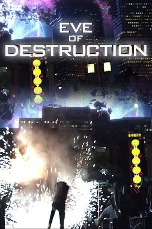 Eve of Destruction: Season 1