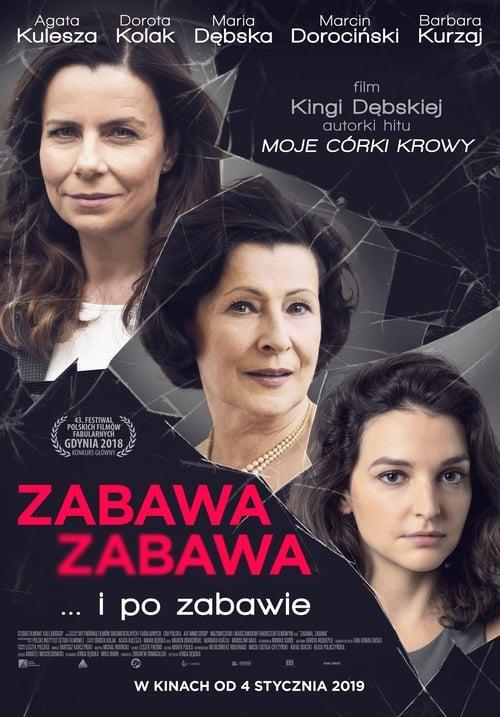 Assistir Filme Zabawa, zabawa Em Português Online