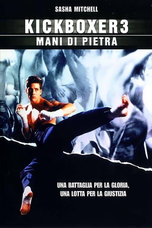 Kickboxer 3 - Mani di pietra (1992)