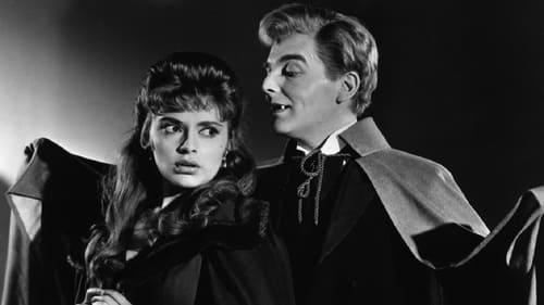 The Brides of Dracula 1960