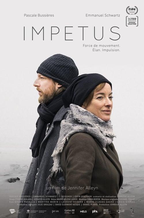 Παρακολουθήστε Την Ταινία Impetus Στα Ελληνικά