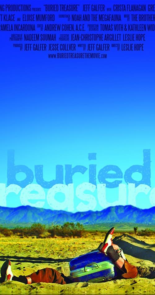 فيلم Buried Treasure في نوعية جيدة HD 720p
