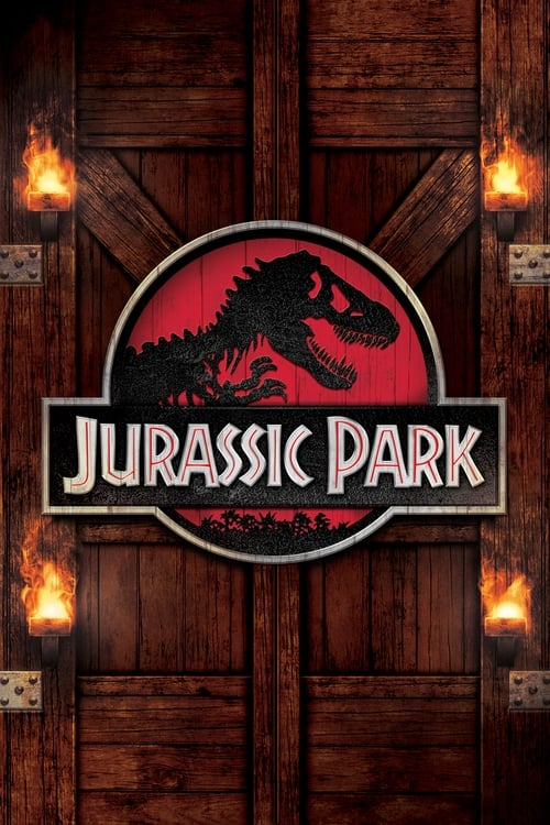 Jurassic Park film en streaming