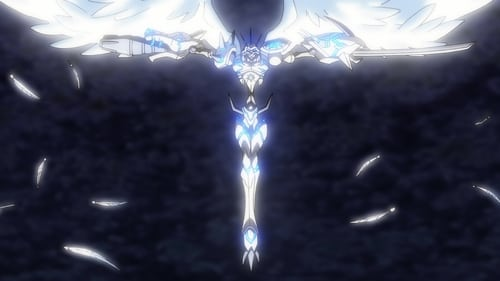 Digimon Adventure tri. Part 6: Future -  - Azwaad Movie Database