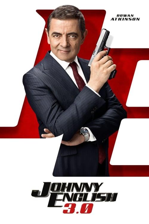 Assistir Johnny English 3.0 - HD 720p Dublado Online Grátis HD