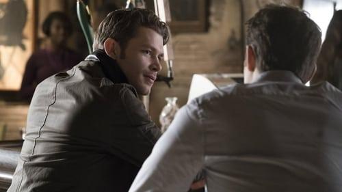 The Vampire Diaries - Season 7 - Episode 14: Moonlight on the Bayou