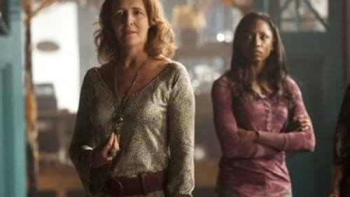 True Blood - Season 4 - Episode 9: Let's Get Out of Here