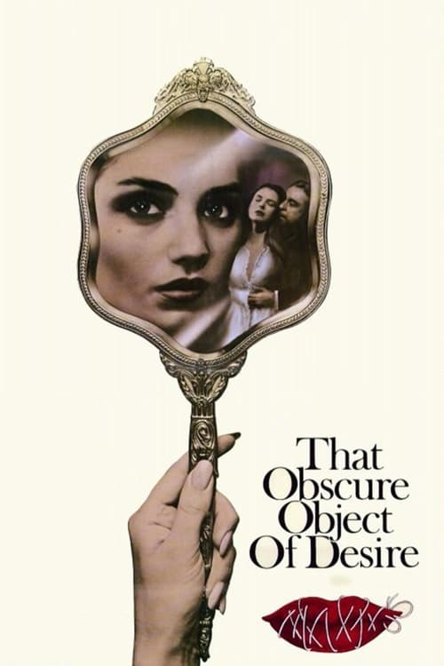 Watch That Obscure Object of Desire (1977) Full Movie