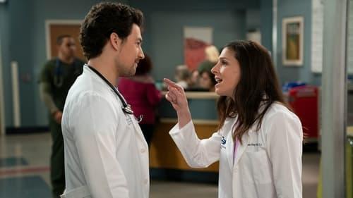 Grey's Anatomy - Season 16 - Episode 13: Save the Last Dance For Me