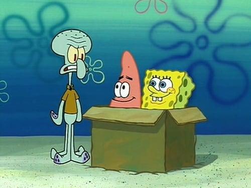 SpongeBob SquarePants: Season 3 – Episode Idiot Box