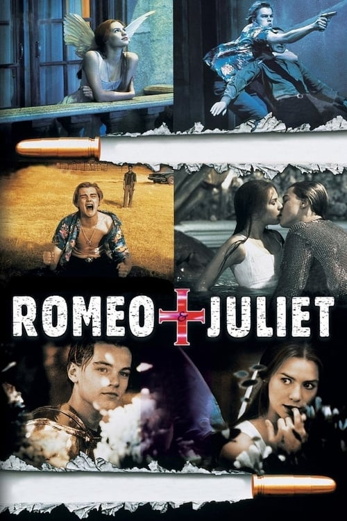 Watch Romeo + Juliet (1996) Movie Free Online