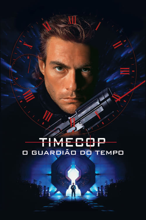 Image Timecop - O Guardião do Tempo
