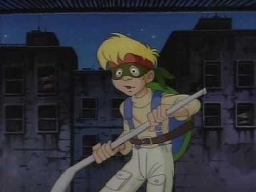 Teenage Mutant Ninja Turtles: Season 3 – Episode The Fifth Turtle