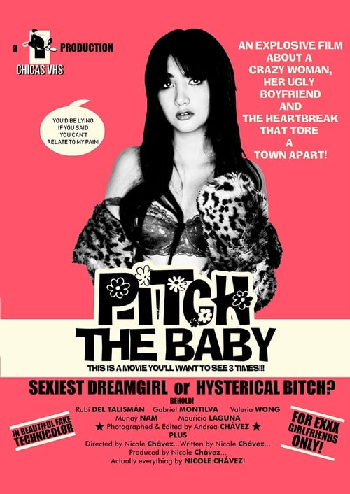 Pitch The Baby (2018)