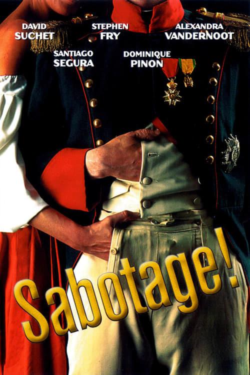 Sabotage!! (2000)