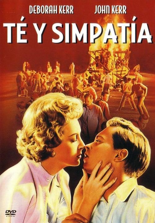 Mira La Película Té y simpatía En Español