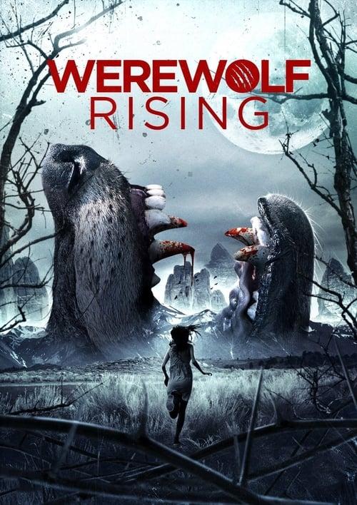 Regarder Le Film Werewolf Rising Avec Sous-Titres En Ligne