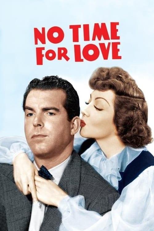 Non c'è tempo per l'amore (1943)