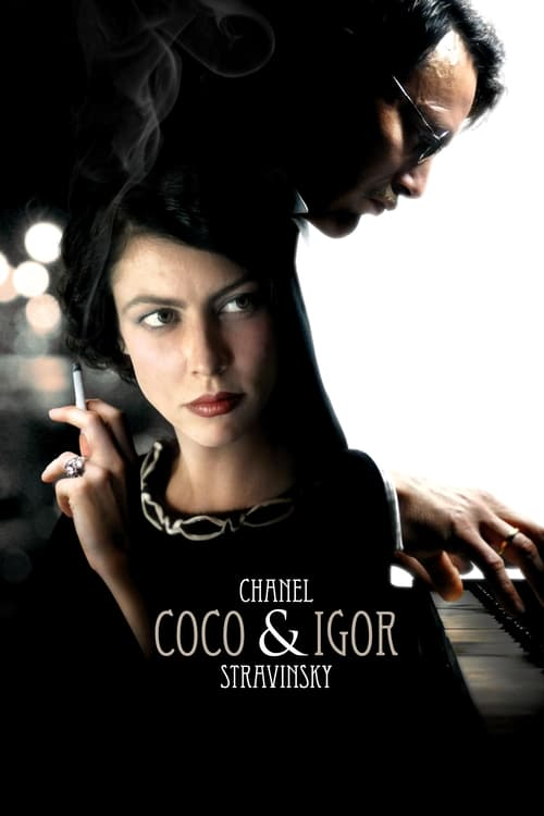 Coco Chanel & Igor Stravinsky Film en Streaming Youwatch