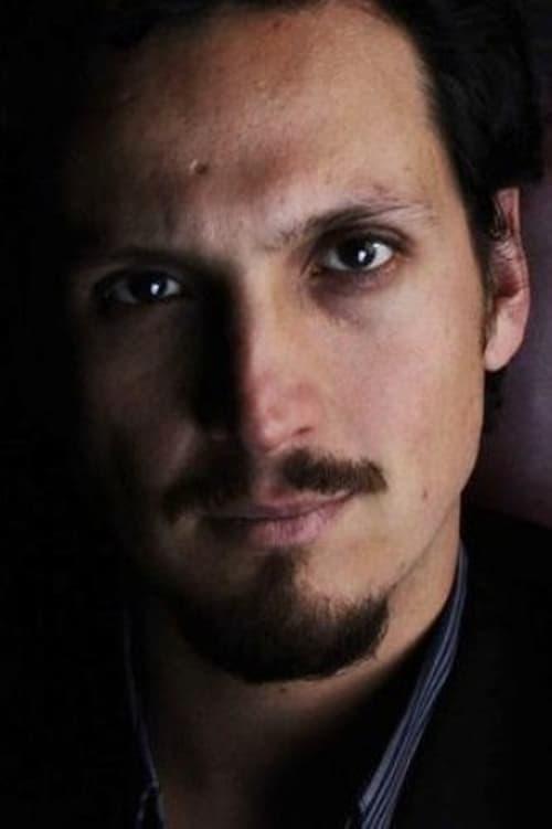 Kép: Alberto Zeni színész profilképe