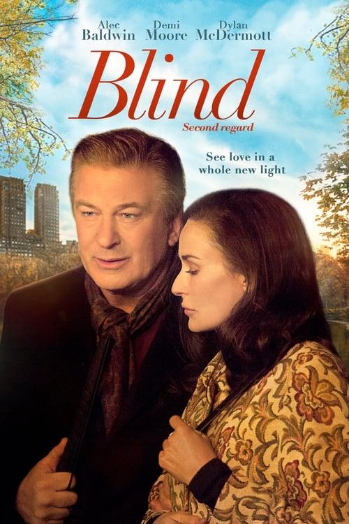 Voir ஜ Blind Film en Streaming Youwatch