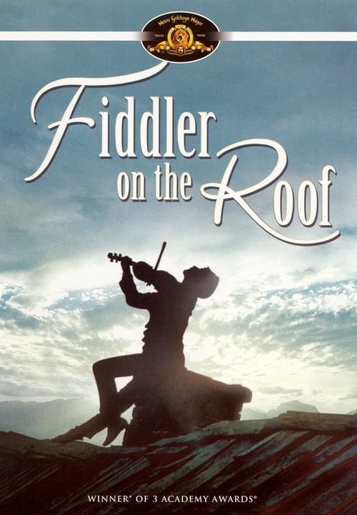 Streaming Fiddler on the Roof (1971) Best Quality Movie