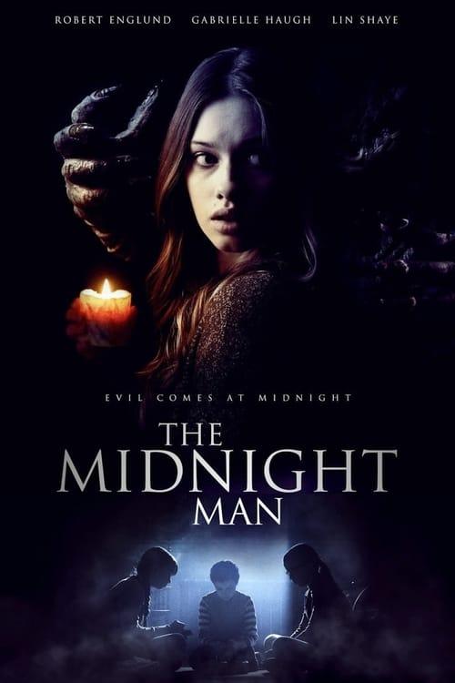 Vidéo The Midnight Man Plein Écran Doublé Gratuit en Ligne 4K HD
