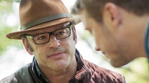 Patriot: Season 1 – Episode McMillan Man