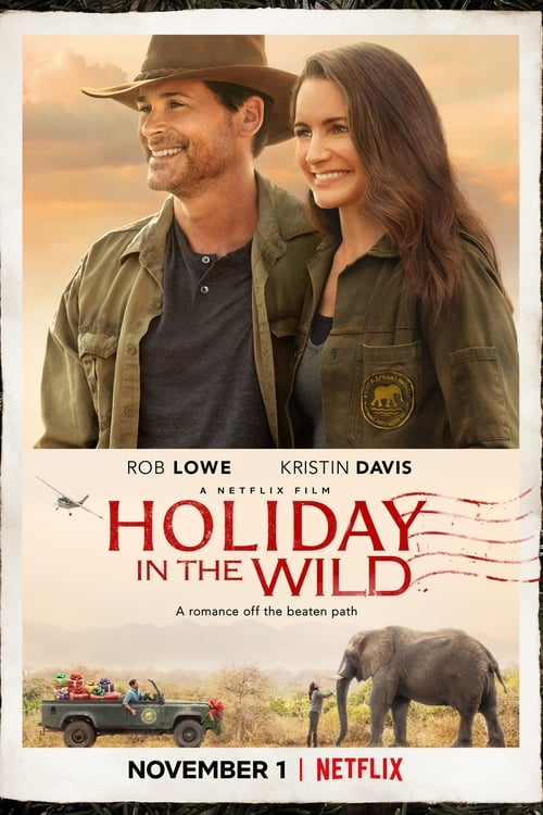 Holiday in the Wild Online couchtuner