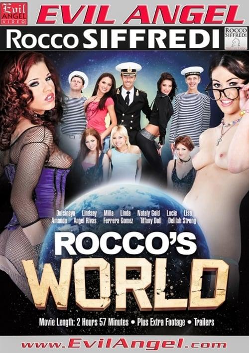 Ver pelicula Rocco's World Online