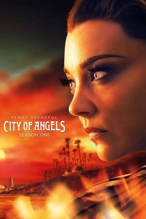 Penny Dreadful: Cidade dos Anjos: Season 1