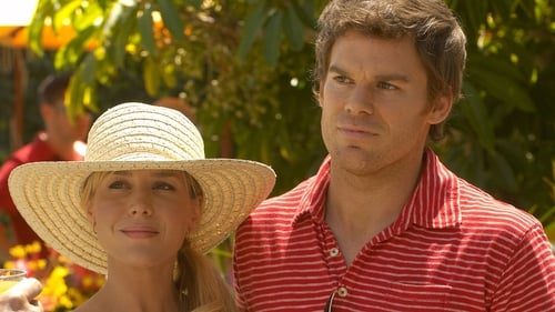 Dexter - Season 4 - Episode 3: Blinded by the Light