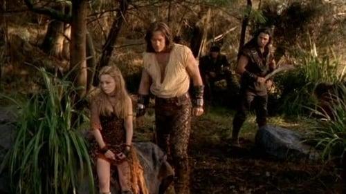 Hercules: The Legendary Journeys: Season 6 – Épisode Rebel With a Cause
