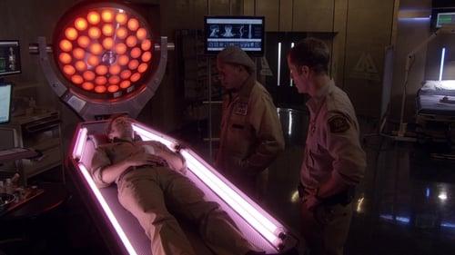 Eureka: Season 3 – Episod Phased and Confused