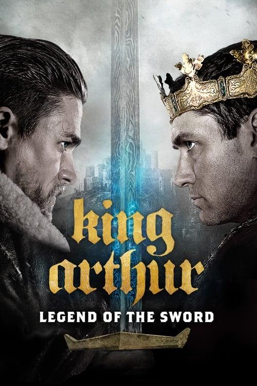 King Arthur: Legend of the Sword Affiche de film