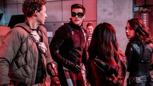 The Flash - Season 6 - Episode 19: Success Is Assured