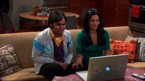 The Big Bang Theory - Season 4 - Episode 20: The Herb Garden Germination