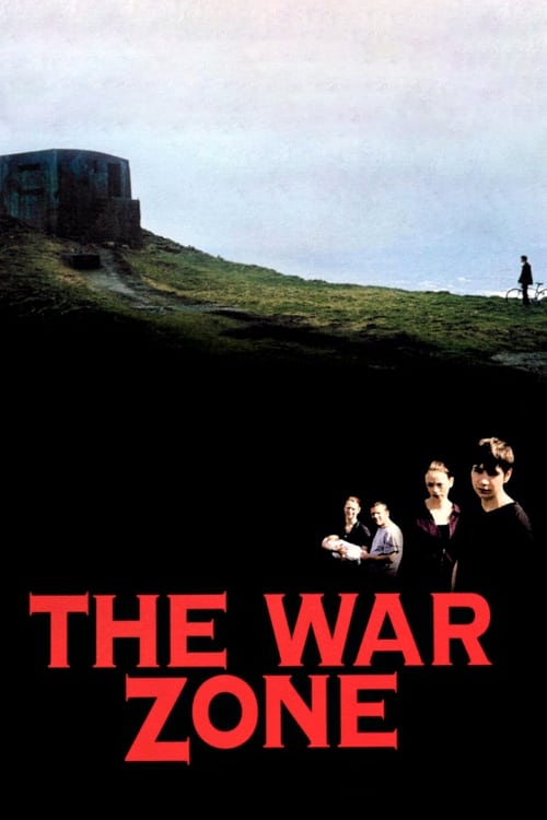 Streaming The War Zone (1999) Full Movie
