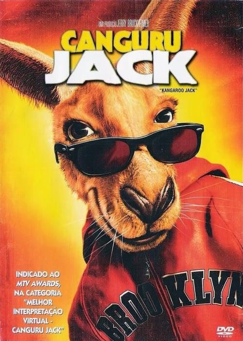 Assistir Canguru Jack Online