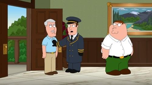 Family Guy - Season 11 - Episode 22: 22
